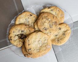 Chocolate Chip Cookies Recipe