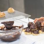 Chocolate Profiteroles Recipe