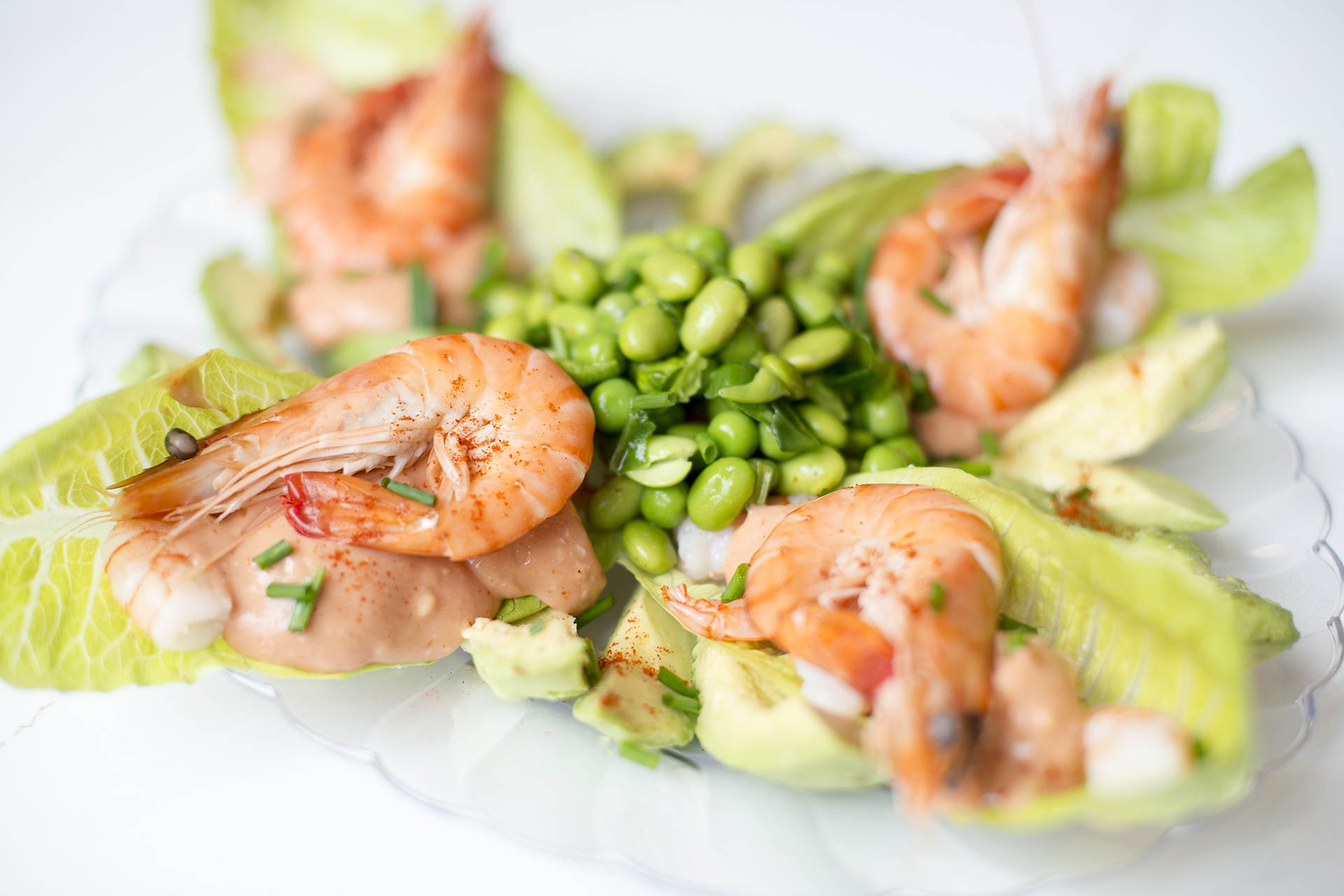 recipe PRAWN COCKTAIL | Home Cooking with Julie