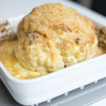 Cauliflower Cheese Recipe | Home Cooking with Julie