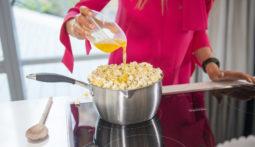 Perfect Butter PopCorn Recipe