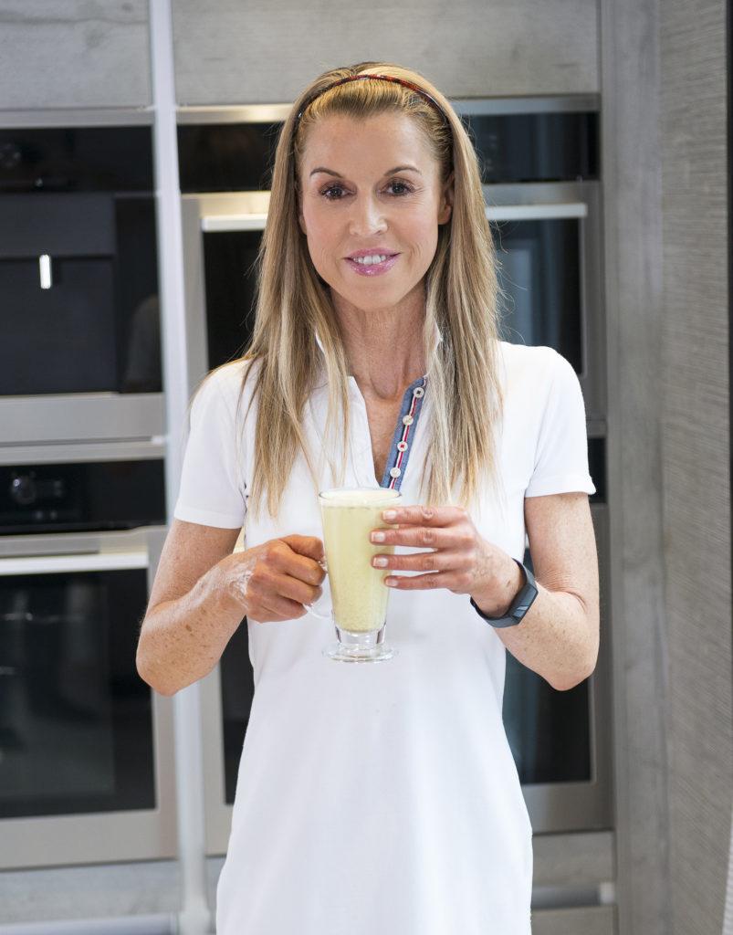 Tumeric Latte Recipe