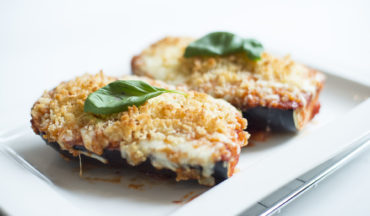 cheesy aubergine home cooking with julie neville