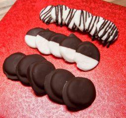 Peppermint Creams Recipe by Julie Neville_8