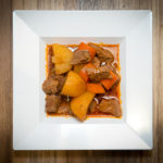 BEEF AND GUINESS STEW Home Cooking with Julie Neville3