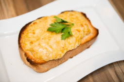 GUINESS RAREBIT Home Cooking with Julie Neville1